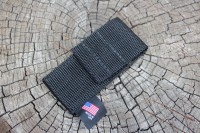 Aurora Fire steel Belt pouch