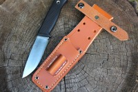 F1 Custom Sheath Light Brown
