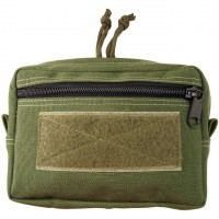 Maxpedition 5x7 Horizontal GP Pouch Foliage Green