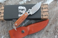 DPX HEST 2 Fixed Blade Woodsman