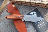 DPX HEFT Woodsman 4in