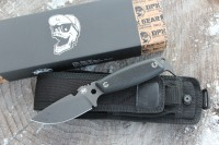 DPX HEST2 Fixed Blade Assualt