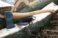 Hultafors Forest Classic Hand Forged Axe