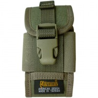 Clip On Phone Holster Foliage Green