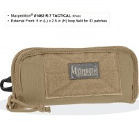 R7 Tactical Pouch Kharki