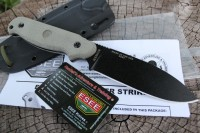 ESEE Knives Laser Strike Photo