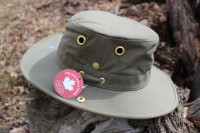 Tilley T3 'The Bushcraft Hat'