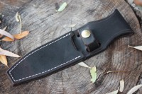 Custom Bushcraft Companion Sheath SOLD OUT