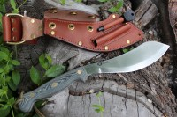 Chris Caine  NEW! Companion Survival Tool