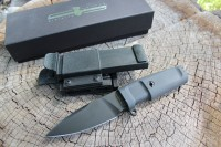 Extrema ratio Shrapnel fixed blade