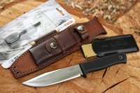 Fallkniven S1 Custom Bushcraft Leather Kit photo