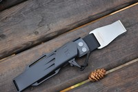 Fallkniven F1Xezclip Sheath photo