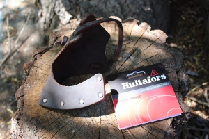 Hultafors Replacement Leather cover for Ekelund,Forest Axe or 2LB woodsman