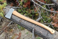 Hultafors Woodsman 1.75LB Axe Photo