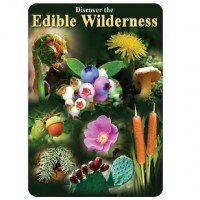 Edible Wilderness card set Photo