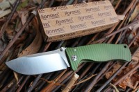 Lionsteel SR1 Aluminium Green Photo