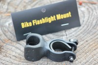 Klarus Flashlight Mount Photo