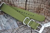 Heavy Duty watch straps (x2 Colours) Photo