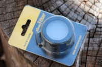 Nitecore 40MM Filter (Diffused white) Photo