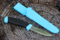 Mora Knives Companion Blue