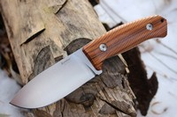 Lionsteel M3 Santo Wood Photo