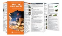 Pathfinder Survival guide Shelter,Fire,Water Photo