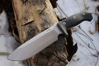 Lionsteel M7 Satin Blade Photo