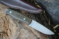 Enzo Trapper N690 Flat Grind Photo