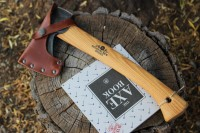 Special Offer Gransfors Bruk Wildlife Hatchet Photo