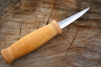 Mora Knives Wood carving knife 105 Photo