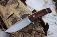 Lionsteel M5 Santo Wood Photo