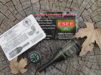 ESEE Fire Kit