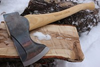 Council Tool Company Woodcraft 18in Pack Axe Photo