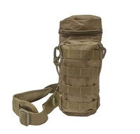 Self Reliance Outfitters Water Bottle Bag Photo