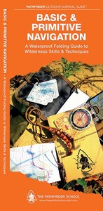 Pathfinder Outdoor Guides Basic and Primitive Navigation Photo