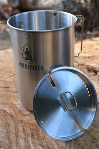 Self Reliance Outfitters 48oz Cup and Lid Set Photo