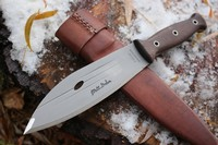 Condor Primitive Bush knife Photo