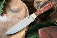 Barkriver Mini Rogue A2 Red Maple Burl Photo