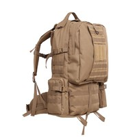 Global Extended Trek Backpack Photo