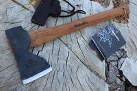 Hultafors Stalberg Carpenter Axe Photo