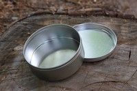 Pathfinder 12oz Steel Screw Lid Tins Photo