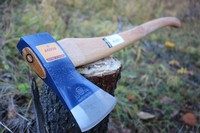 Agdor Montreal Pattern 3 1/2LB Felling Axe Photo