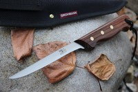Grohmann Fillet Knife Photo