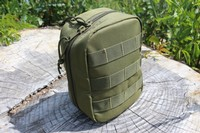Cordura First Aid Kit Pouch MOLLE Photo