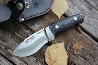 Cudeman Huracan Special N690 Micarta Photo