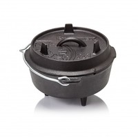 Petromax Dutch Oven FT3 Photo