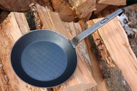 Petromax Wrought Iron Fry Pan Small Photo