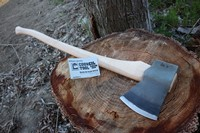 Council Tool 3.5lb Jersey Pattern Axe