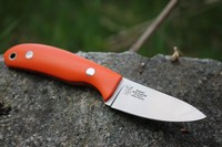 Casstrom Safari Orange G10 Photo