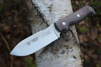 Cudeman Sanabria Bushcraft Knife